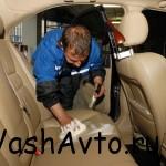 чистка авто